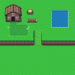 Tiled Map Editor